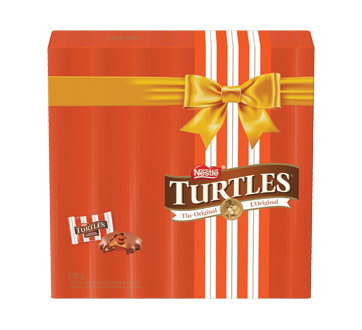 Turtles The Original, 150 g
