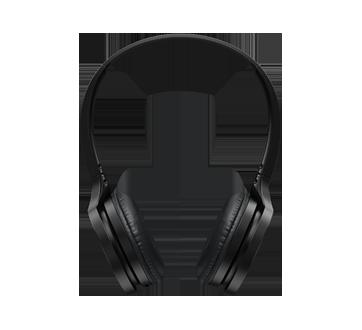 Wireless Headset, Black, 1 unit