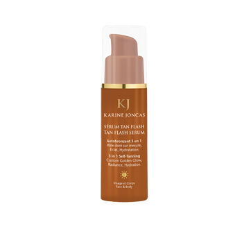 Tan Flash Serum, 30 ml