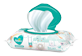 Thumbnail of product Pampers - Baby Wipes Sensitive, Perfume Free, 56 units