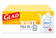 Thumbnail of product Glad - Glad Tall White Garbage Bags, Febreze Fresh Scent, 30 units