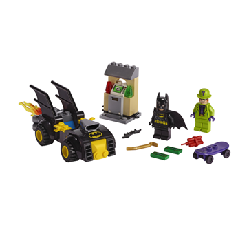 Image 2 of product Lego - Batman vs. The Riddler Robbery, 1 unit