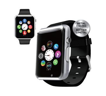 Image 2 of product Escape - Wireless Smart Watch, 1 unit