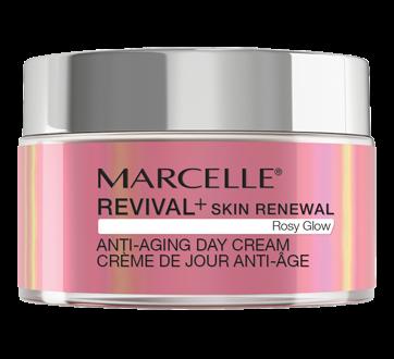 Revival+ Skin Renewal Rosy Glow Anti-aging Day Cream, 50 ml