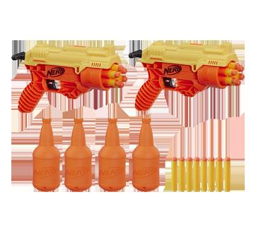 Image 2 of product Nerf - Alpha Strike Cobra RC-6 Dual Targeting Set, 1 unit