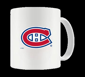 Ceramic Mug, Montreal Canadiens, 1 unit