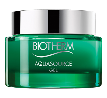 Aquasource Gel Normal Combination Skin, 75 ml