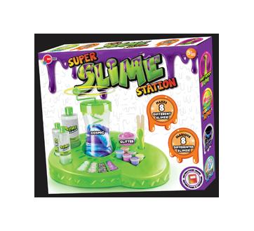Super Slime Station, 1 unit