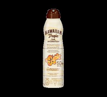 Silk Hydration Weightless Sunscreen Spray SPF 50+, 170 g