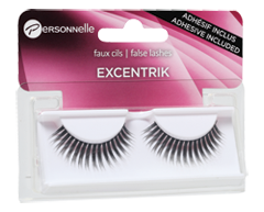 Image of product Personnelle Cosmetics - False Lashes Adhesive Included, 1 unit, # 310