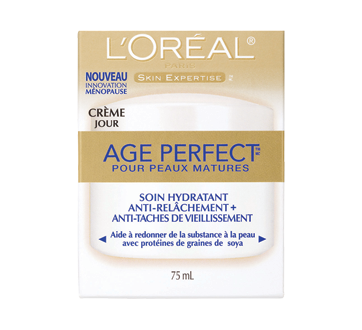 Age Perfect - Day Cream