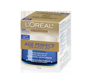 Age Perfect - Night Cream Moisturizer