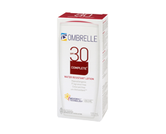 Image of product Ombrelle - Complete Lotion, 120 ml, FPS 30