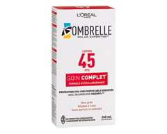 Image of product Ombrelle - Complete Lotion, 240 ml, FPS 45