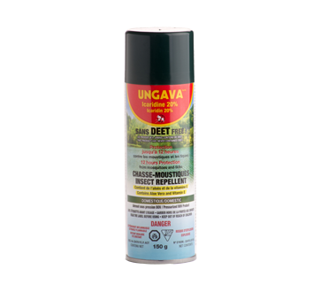 Deet Free Insect Repellent, 150 g
