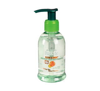 Fructis -  Serum, 150 ml, Sleek & Shine