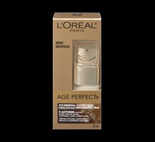 Age Perfect Eye Renewal - Eye Contour Cream, 15 ml