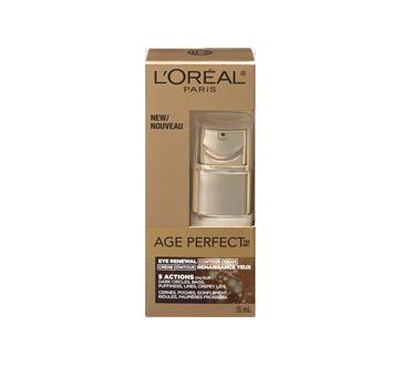 Age Perfect Eye Renewal - Eye Contour Cream