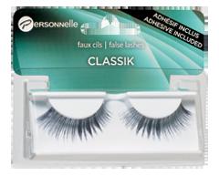 Image of product Personnelle Cosmetics - Classik False Lashes, 1 unit, # 340