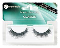 Image of product Personnelle Cosmetics - Classik False Lashes, 1 unit, # 350