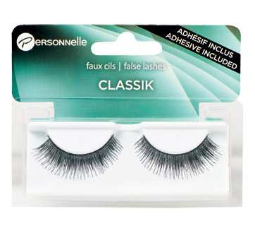 Classik False Lashes, 1 unit, # 350