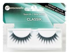 Image of product Personnelle Cosmetics - Classik False Lashes, 1 unit, # 360