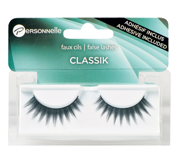 Classik False Lashes, 1 unit, # 360