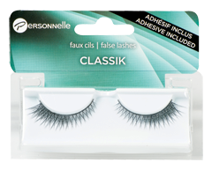 Image of product Personnelle Cosmetics - False Lashes, 1 unit, # 370