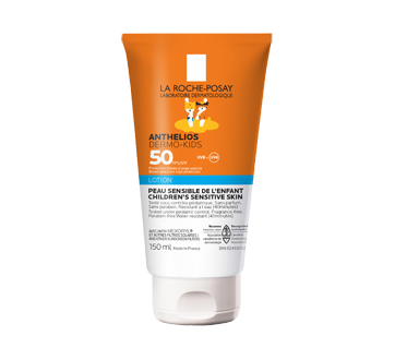 Anthelios Dermo-Kids Lotion SPF 50, 150 ml