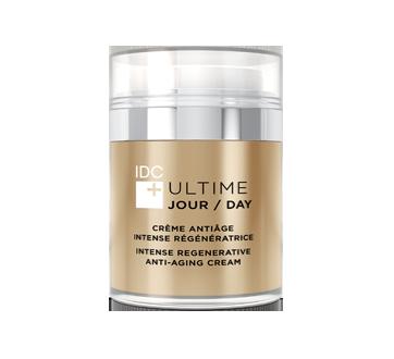 Ultime Day Intense Regenerative Anti-Aging Cream, 50 ml