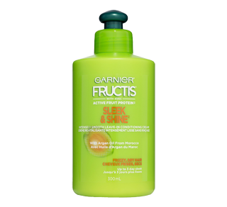 Fructis - Treatment, 300 ml, Sleek & Shine