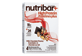 Thumbnail of product Nutribar - High Protein Meal Replacement Bars, 4 units, Milk Chocolate Peanut