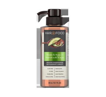 Avocado & Argan Oil Smoothing Conditioner, 300 ml