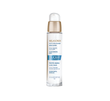 Image of product Ducray - Melascreen Photo-Aging Global Serum, 30 ml