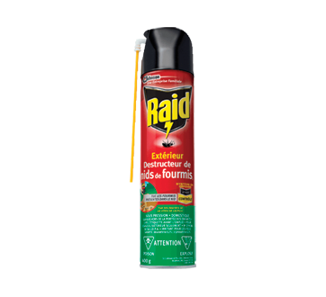 Image of product Raid - Ant Nest Destroyer, 400 g