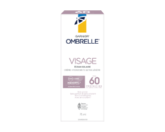 Image of product Ombrelle - Face Cream, 75ml, FPS 60