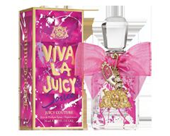 Image of product Juicy Couture - Viva La Juicy Soirée Eau de Parfum, 50 ml