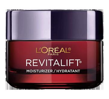 Revitalift Triple Power LZR Day Moisturizer Face Cream with Vitamin C, Pro-Retinol + Hyaluronic Acid, 50 ml
