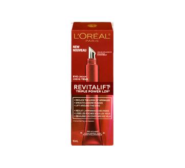 Revitalift Triple Power LZR - Eye Cream, 15 ml