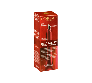 Image 2 of product L'Oréal Paris - Revitalift Triple Power LZR - Eye Cream, 15 ml