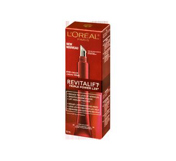Image 3 of product L'Oréal Paris - Revitalift Triple Power LZR - Eye Cream, 15 ml
