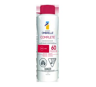Complete Sunscreen Spray, 142 g, SPF 60