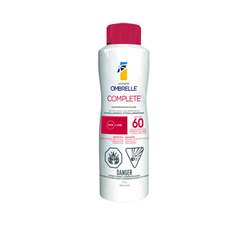 Image of product Ombrelle - Complete Sunscreen Spray, 142 g, SPF 60