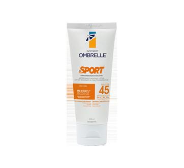 Ombrelle Sport Sun Protection Lotion, 200 ml, SPF 45