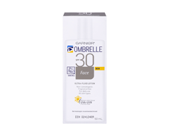 Image of product Ombrelle - Ombrelle Face SPF 30 Sun Protection Cream, 50 ml