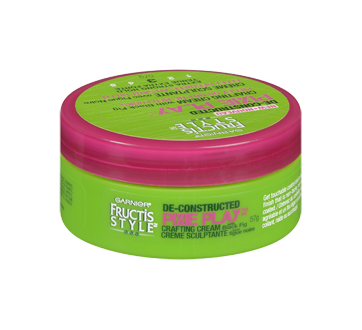 Fructis Style De-Constucted Pixie Play Crafting Cream, 57 g