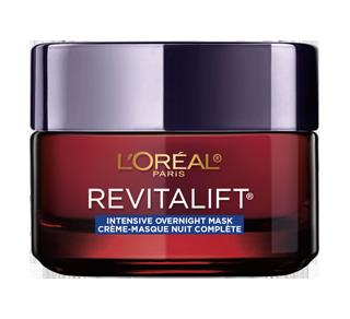 Triple Power - Night Mask, 50 ml