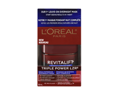 Image of product L'Oréal Paris - Triple Power - Night Mask, 50 ml