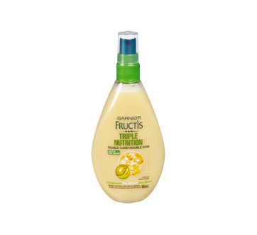 Image 1 of product Garnier - Fructis Triple Nutrition Double Care, 150 ml