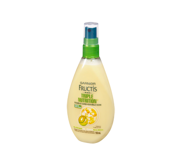 Image 3 of product Garnier - Fructis Triple Nutrition Double Care, 150 ml